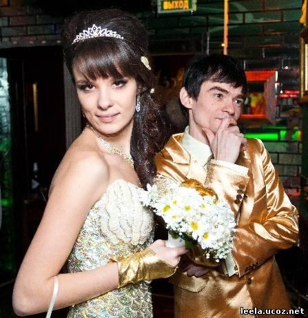 Фото свадьбы венца токаревой